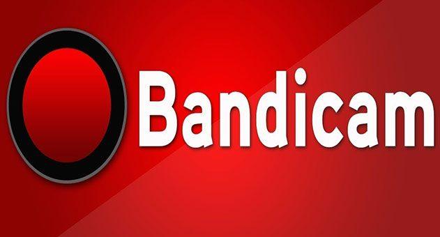 Bandaicam สุดยอดโปรแกรมสำหรับการแคสเกมส์