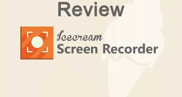รีวิว App Rylstim Screen Recorder จับภาพหน้าจอ