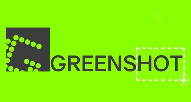 รีวิว GreenShot โปรแกรมจับภาพหน้าจอฟรี